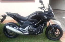 Honda NC 750cc (ABS) 2015 ? Documentos 2021 quitados
