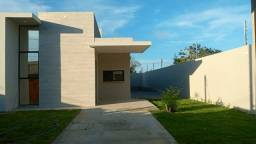Casa 3 suítes plana , Jasmim Residence