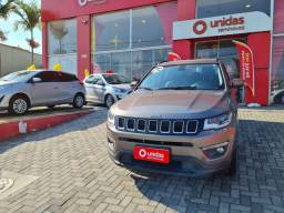 Jeep Compass Longitude 4x2 At 2.0 IPVA 2021 e Transferência