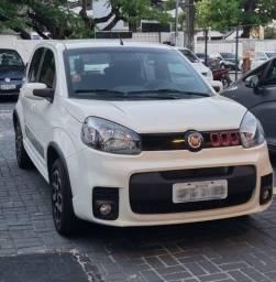 Fiat Uno 1.4 Evo Sporting Dualogic 8V