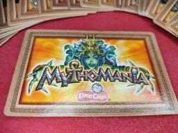 Cartas mythomania