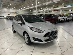 Ford New Fiesta Hatch 1.6 SE MANUAL