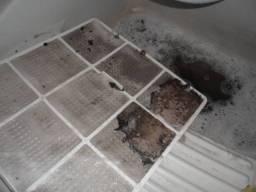 Limpeza/Higienização de ar condicionado Split-Whats 99307.0188
