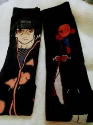Meia coleção Naruto