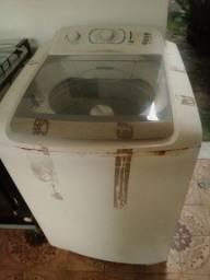 Máquina de Lavar e Fogão pra tirar Peças