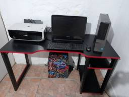 Impressora/Monitor/Mesa/CPU