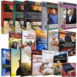 Kit curso teologia mundial editora