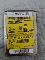 HD Samsung, 320GB, 2.5´, Notebook, SATA