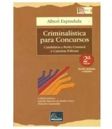 Concurso da Policia Civil - Livro Atualizado!