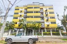 Apartamento à venda com 3 dormitórios em Cristo redentor, Porto alegre cod:124652