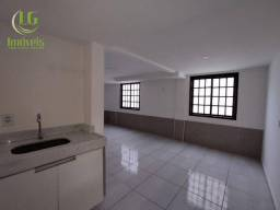 Título do anúncio: Kitnet com 1 dormitório para alugar, 40 m² por R$ 1.100,00/mês - Itaipu - Niterói/RJ