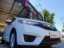 Honda Fit LX 1.5 Flexone Automatico Flex 2016