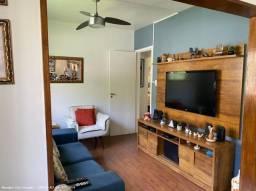 Apartamento para Venda em Petrópolis, São Sebastião, 3 dormitórios, 2 banheiros, 1 vaga