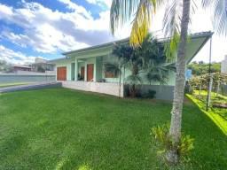 Casa à venda com 3 dormitórios em Travessão, Dois irmãos cod:334160