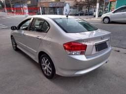 Título do anúncio: Carro Honda City EX 1.5 Automático 2010 (Carro Impecavel)