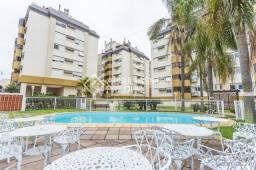Apartamento à venda com 3 dormitórios em Cristo redentor, Porto alegre cod:290733