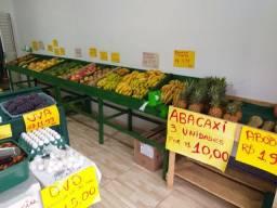 Frutaria completa