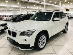 BMW X1 SDRIVE 20I 2.0 TURBO