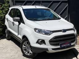 Ford Ecosport Freestyle 1.6 16V (Flex) 2016