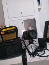 Máquina fotográfica POWER SHOT SX400 IS