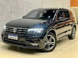 Volkswagen Tiguan 2.0 350 Tsi Gasolina Allspace R-Line 4Motion Dsg - 2019/2019