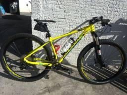 Bicicleta AUDAX AUGE 700 ( aceito tv no negócio)