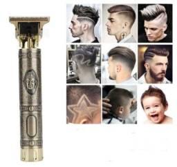 maquina de cortar cabelo e fazer barba
