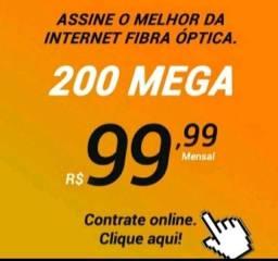 Internet Wi-Fi