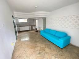 Apartamento com 3 dormitórios para alugar, 97 m² por R$ 2.300/mês - Aflitos - Recife/PE