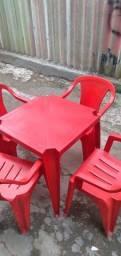 Mesa para bar ou restaurante