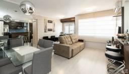 Apartamento à venda com 3 dormitórios em Vila ipiranga, Porto alegre cod:IN3537