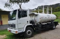 Caminhão pipa (ENTRADA+BOLETO)