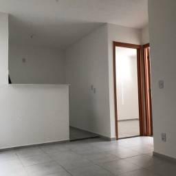Aluga-se Apartamento Novo