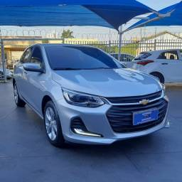 Chevrolet ONIX HATCH LT 1.0 12V TB FLEX AUT