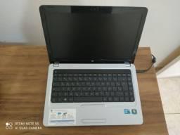 HP G42-240 BR  NOTEBOOK PC EM PERFEITO ESTADO QUASE SEM USO