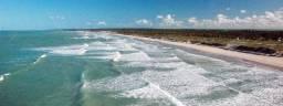 Terreno paradisíaco 220 hectares com 1,5km de praia