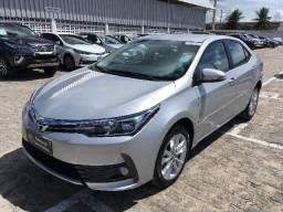 Toyota Corolla Xei 2.0 - 2018