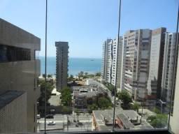 CO0003 -Apartamento Cobertura Duplex 300m², 4 suítes, 3 vagas, Meireles, Fortaleza