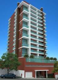 Apartamento edifício grande maison