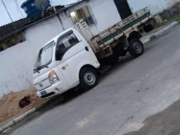 Vendo caminhonete Hyundai - 2009