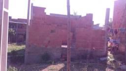 Lote com uma pequena construção São Pedro da aldeia região dos Lagos RJ