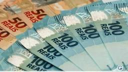 Dinheiro rápido e fácil só aqui temmm!