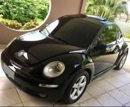 Fusca new beetle - 2008