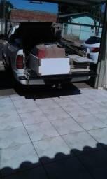 Montador de móveis e frete 98419-0568