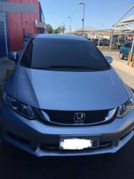 Honda Civic LXR 2.0 15/16 - 2016