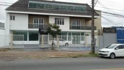 Excelente imovel comercial na rua Pedro Gusso em frente ao Neoville
