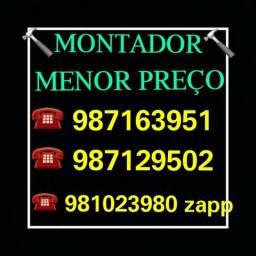 Montador rapido zp 981023980