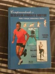 Livro Compreendendo o Desenvolvimento Motor