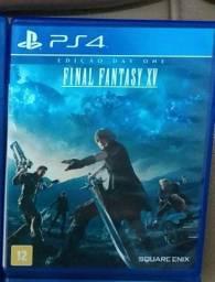 Final Fantasy XV PS4