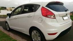 Ford New Fiesta Hatch 2014/2015 1.5 S 16v Flex 4P Manual-Conservado segundo dono - 2014